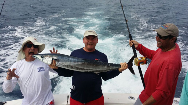 Roatan Fishing Charters